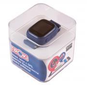 Часы Tiroki Q80 синие