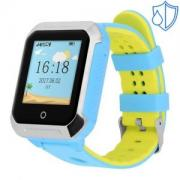 Smart Baby Watch W10 blue