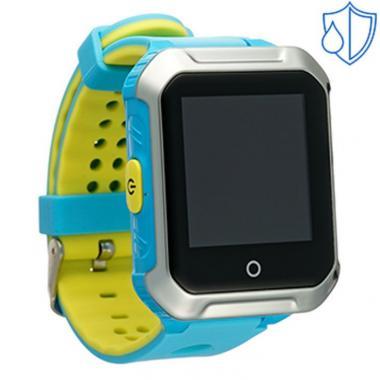 Smart Baby Watch W10 blue