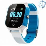 Часы Tiroki FA23 голубые