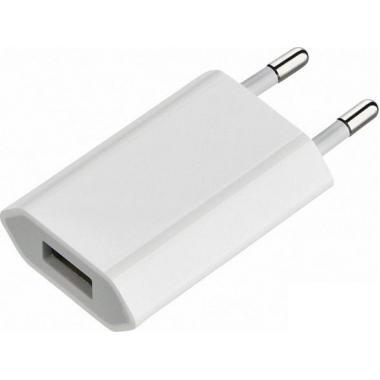 Apple USB Power Adapter MINI – сетевое зарядное устройство для iPhone/ iPod/ Smart Watch (OEM)