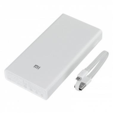 Power Bank Xiaomi original - 20000 mAH Pro