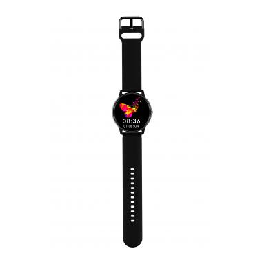 Часы King Wear LW02 черные для мужчин