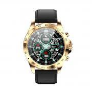 Часы King Wear LW09 золотые для мужчин
