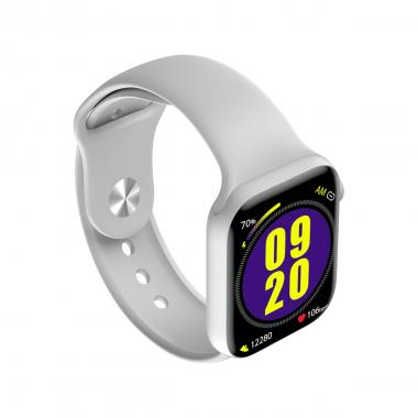 Часы King Wear LW12 белые для женщин