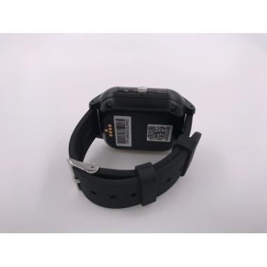 Часы  с видеозвонком Tiroki FA28 черные