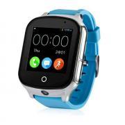 Часы Tiroki GW1000s-A19-T100 голубые
