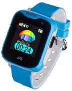 Часы Wonlex KT05 голубые