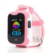 Часы Wonlex KT05 розовые