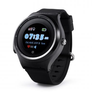 Часы Wonlex KT06 черные
