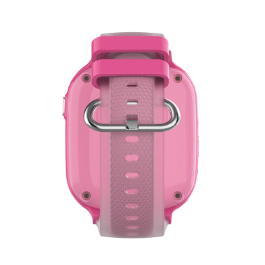 Часы Wonlex KT08 розовые для девочки