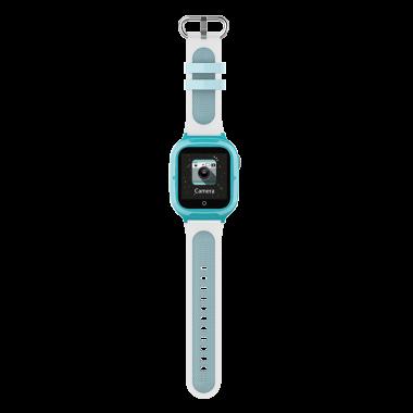 Часы Wonlex KT08 голубые для мальчика