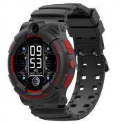 Часы с видеозвонком Wonlex KT25 черные для мальчика
