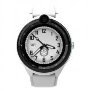 Часы с видеозвонком Wonlex KT26 белые для девочки