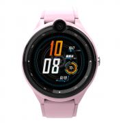 Часы с видеозвонком Wonlex KT26 розовые для девочки