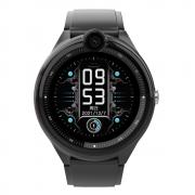 Часы с видеозвонком Wonlex KT26 черные для мальчика