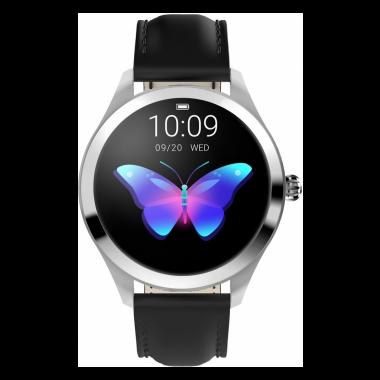 Часы King Wear KW10 черные