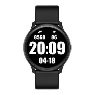 Часы King Wear KW13 черные