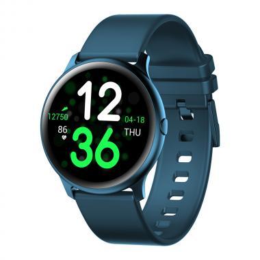 Часы King Wear KW13 темно-зеленые