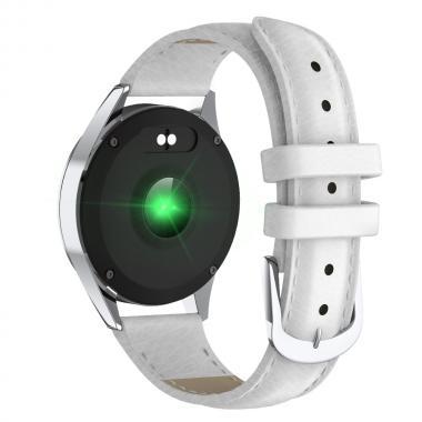 Часы King Wear KW20 серебряные