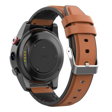 Часы LEMFO LEM14 черные для мужчин
