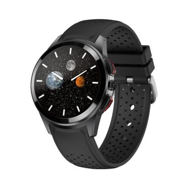 Часы King Wear LT10 черные для мужчин