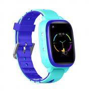 Часы с видеозвонком Tiroki Q600 Голубой
