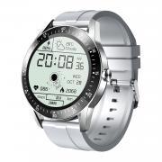 Часы Tiroki s11 серебряные для взрослых