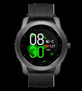 Часы Tiroki s8t черные для взрослых