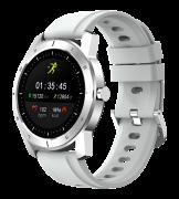 Часы Tiroki s8t серебряные для взрослых