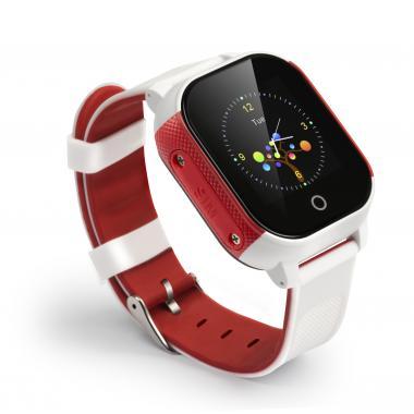 Smart Baby Watch FA23 white