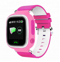 Детские смарт-часы Q90 для детей от 3-5 лет