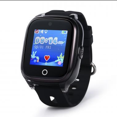 Smart Baby Watch Wonlex KT01 водонепроницаемые